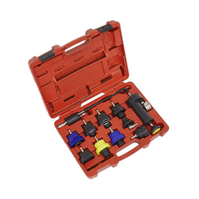 Engine Cooling System Tools