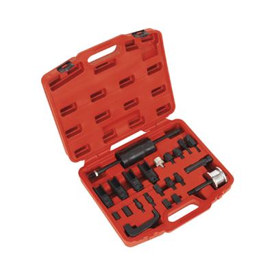 Injector Repair & Service