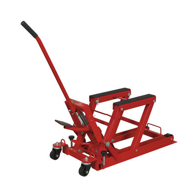 Motorcycle Lifts & Stands