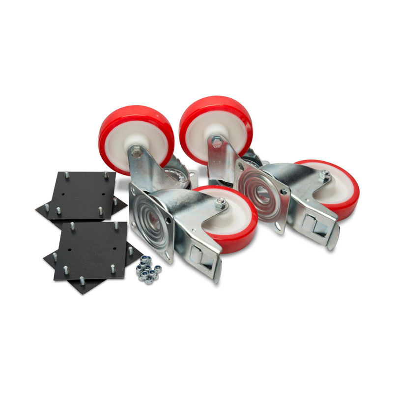 Site Box Accessories