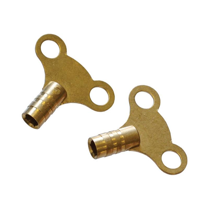 Plumbers Keys