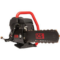 ICS Diamond Chain Saws