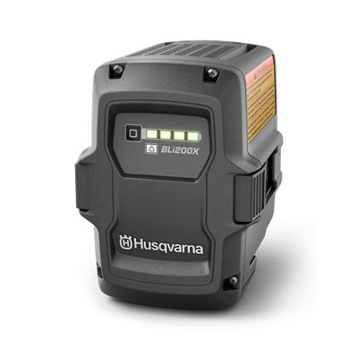 Husqvarna Battery Tools