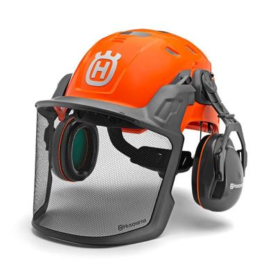 Husqvarna Safety Equipment