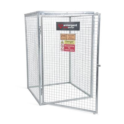 Armorgard Gas Cages