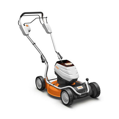Stihl Cordless Lawn Mowers