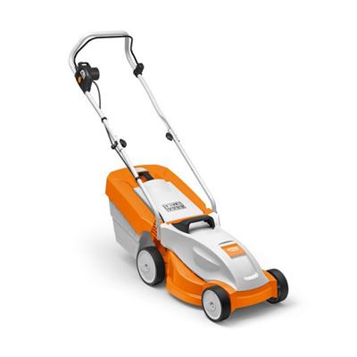 Stihl Electric Lawn Mowers