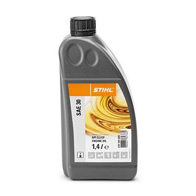 Stihl Engine Oils