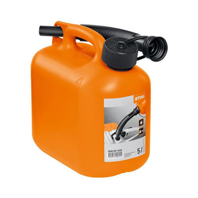 Stihl Fuel Cans & Funnels