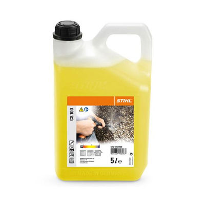 Stihl Cleaning Products