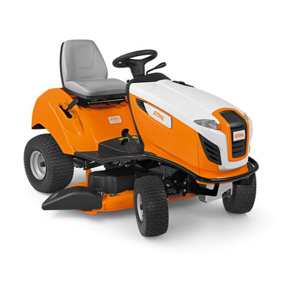 Stihl Ride On Lawn Mowers