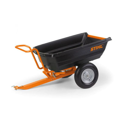 Stihl Ride On Lawn Mower Accessories