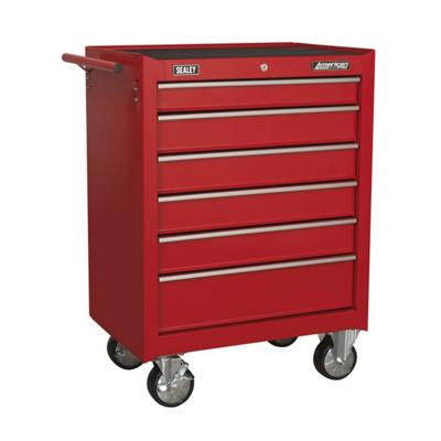 Sealey Tool Boxes & Storage