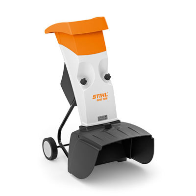 Stihl Electric Garden Shredders