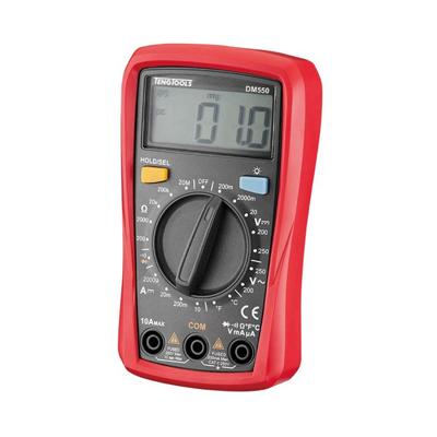 Teng Measuring Tools