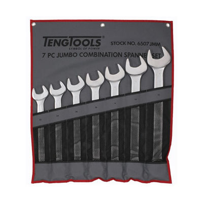 Teng Spanners, Wrenches & Hex Keys