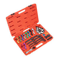 Air Con & Heating Tools