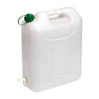 Fluid Containers