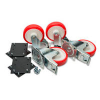 Armorgard Accessories