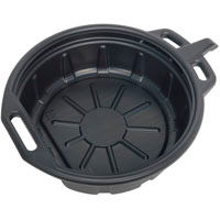 Oil Drain Pans & Containers