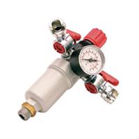 SIP Air Filters & Regulators