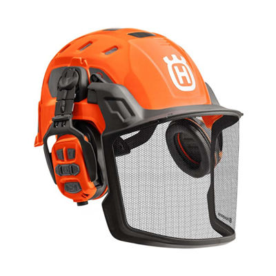 Forestry Helmets