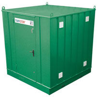Walk In Site Stores & Sheds