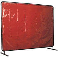 Welding Blankets & Curtains