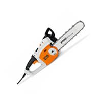 Stihl Electric Chain Saws