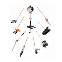 Stihl Kombi Machines & Tools