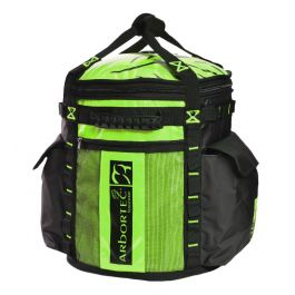 Arbortec DryKit35 Small Cobra Rope Bag Lime/Black 35 Litre
