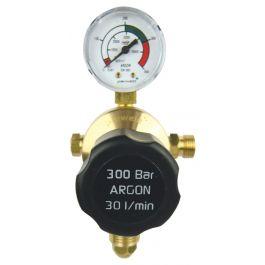 Parweld E700113 Gas Regulator Single Stage Gauge Argon