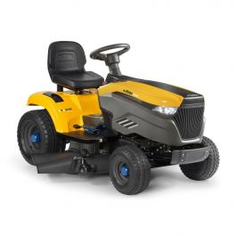 Stiga E-Ride S500 Battery Ride On Lawn Mower 98cm
