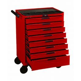 Teng Tools 8 Drawer 8 Series Roller Cabinet TCW808N