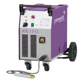 Parweld XTE171C-P1 170A Automotive Mig Welder 230V