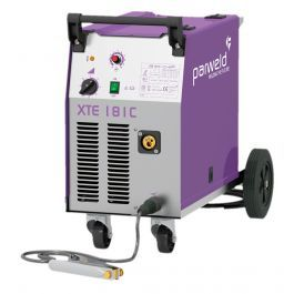 Parweld XTE181C-P1 180A Automotive Mig Welder 230V
