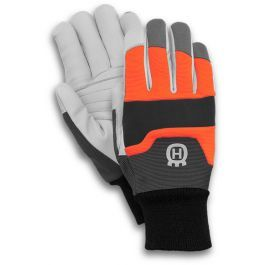 Husqvarna Gloves Saw Protection - Functional