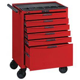 Teng Tools 6 Drawer 8 Series Roller Cabinet TCW806N1