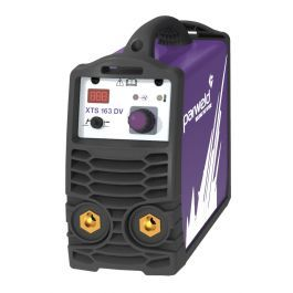 Parweld XTS163DV 160A MMA Inverter Welder Dual Voltage