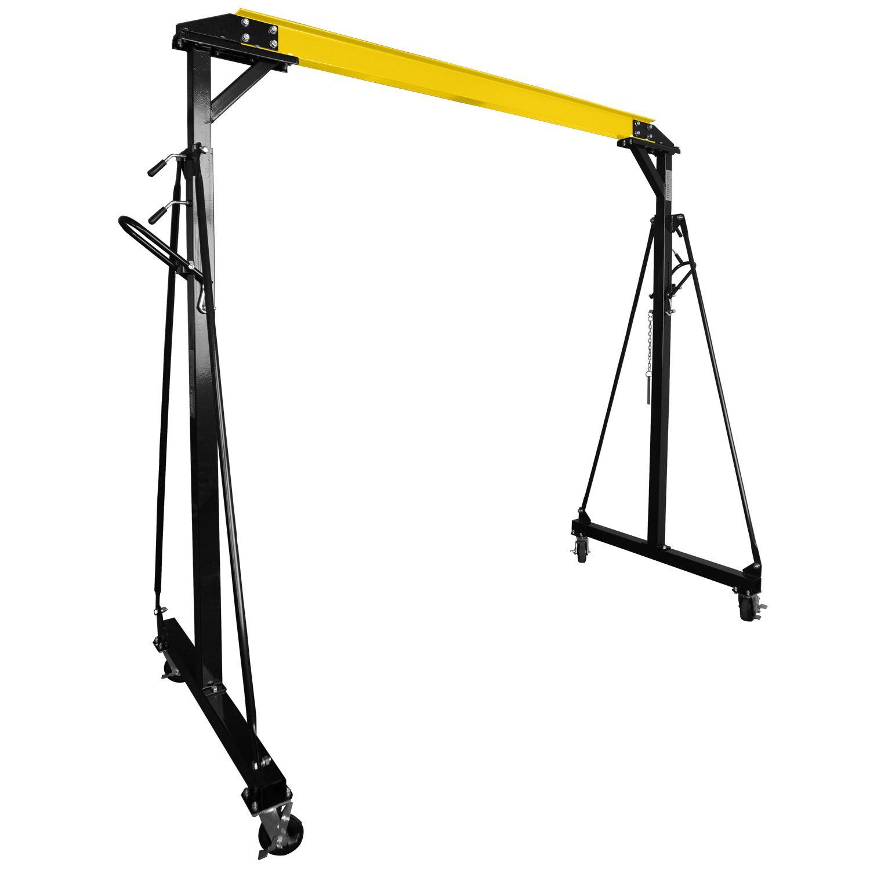 SIP 1 Tonne Gantry Crane Frame