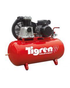 SIP Tigren 150 Litre 3HP Compressor 230v