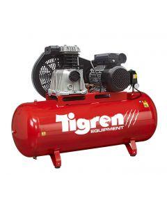 SIP Tigren 200 Litre 3HP Compressor 230v