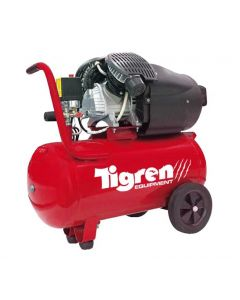 SIP Tigren V50DD 50 Litre 3HP Compressor