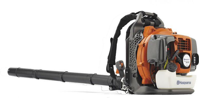 Husqvarna 350BT 50.2cc Petrol Back Pack Blower