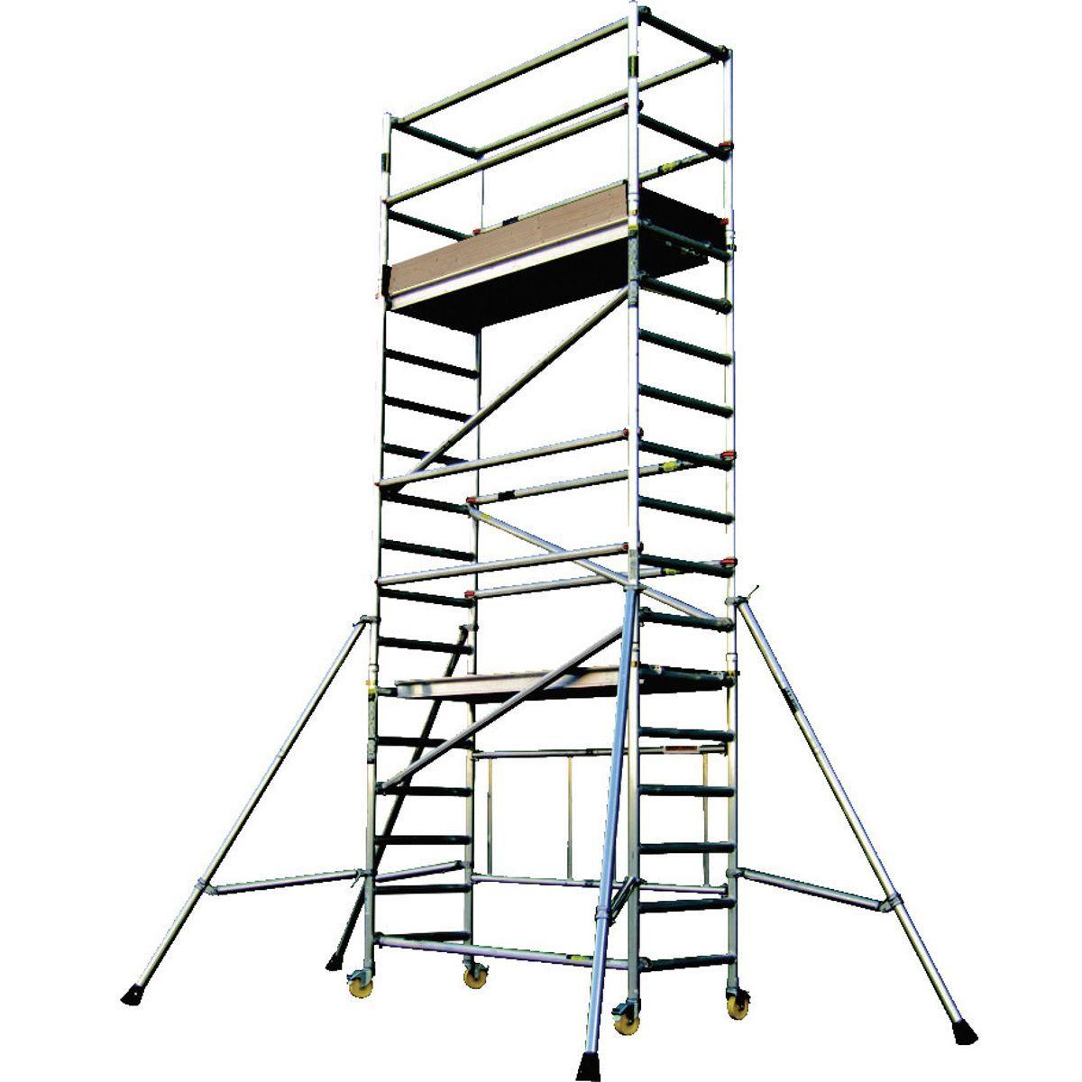 Youngman MiniMax Heavy Duty Platform Towers