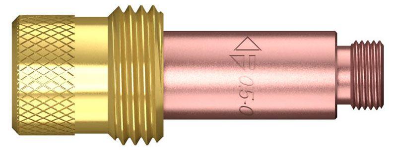 Parweld Gas Lens Bodies To Suit PRO17 PRO18 PRO26 ECR17 ECR18 ECR26 WP17 WP18 WP26 Torches