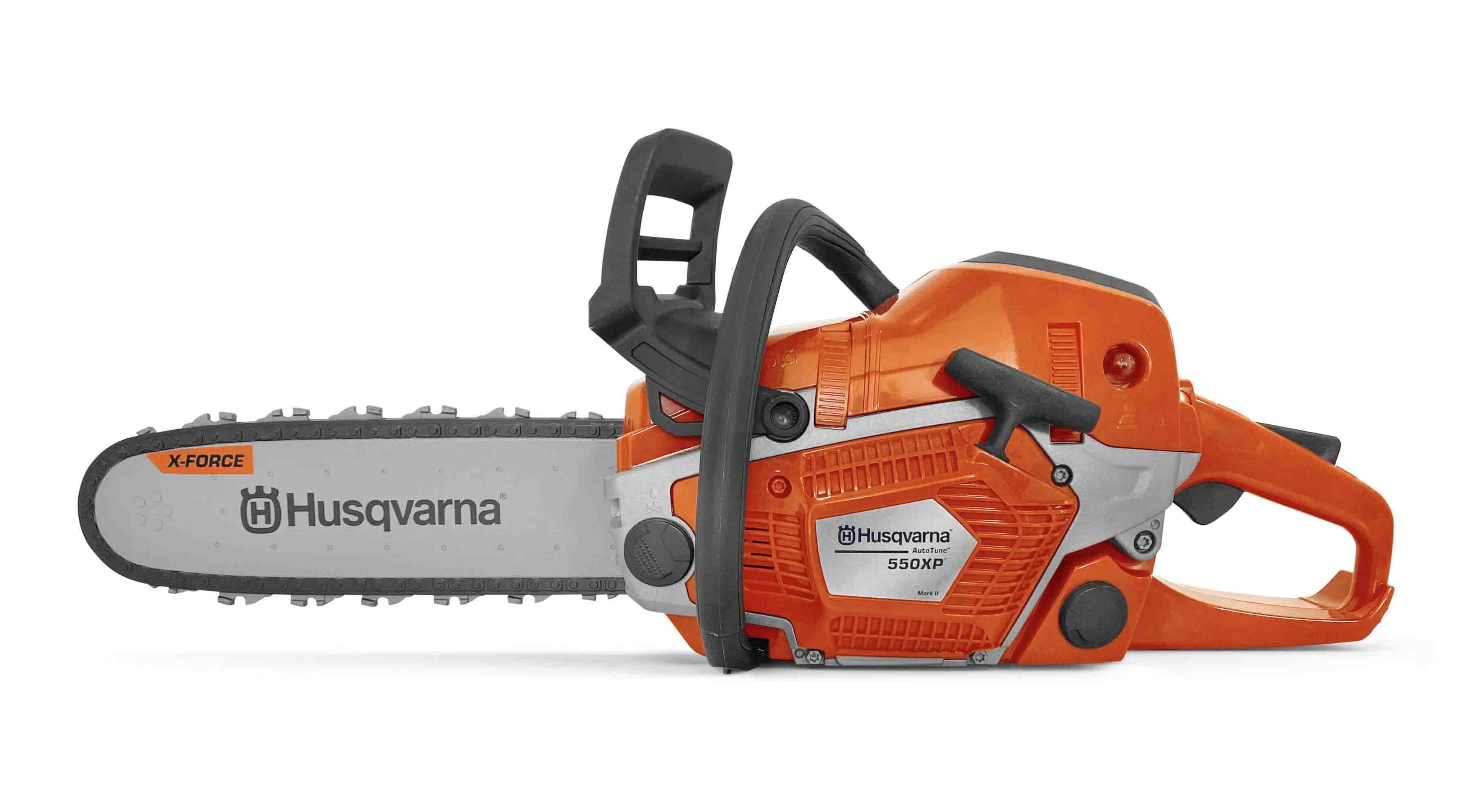 Husqvarna Childrens Toy 550XP Chain Saw