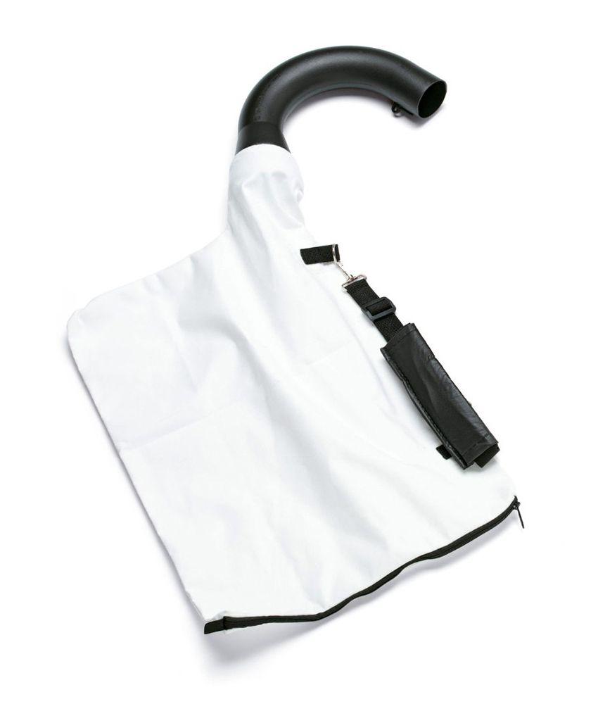 Husqvarna 125B Leaf Blower Vacuum Kit