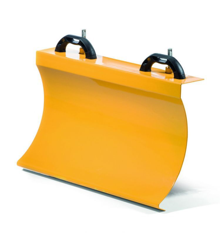Stiga SWS800G Petrol Clearing Sweeper Front Blade