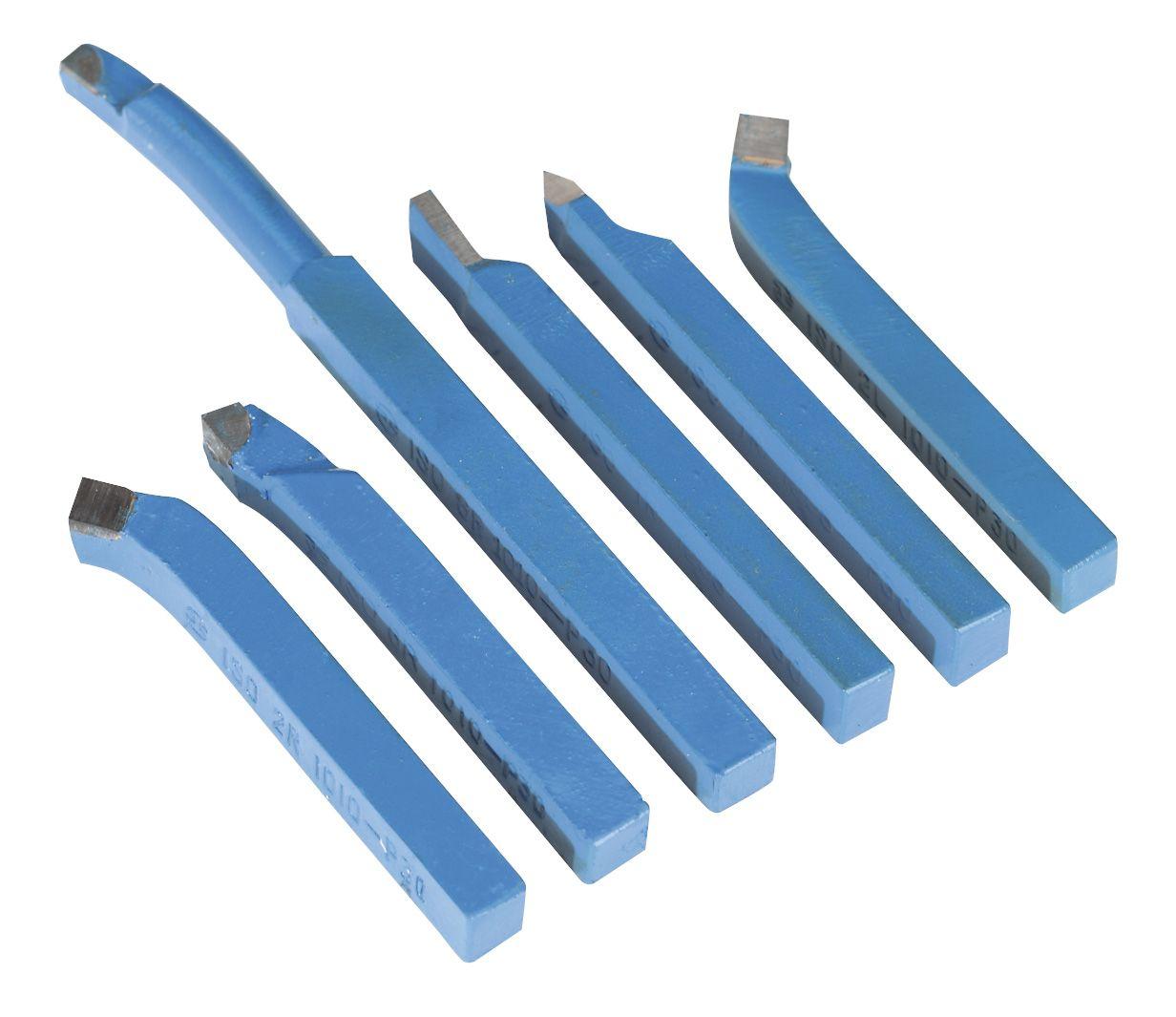 Sealey Turning Set 6pc 10 x 10mm